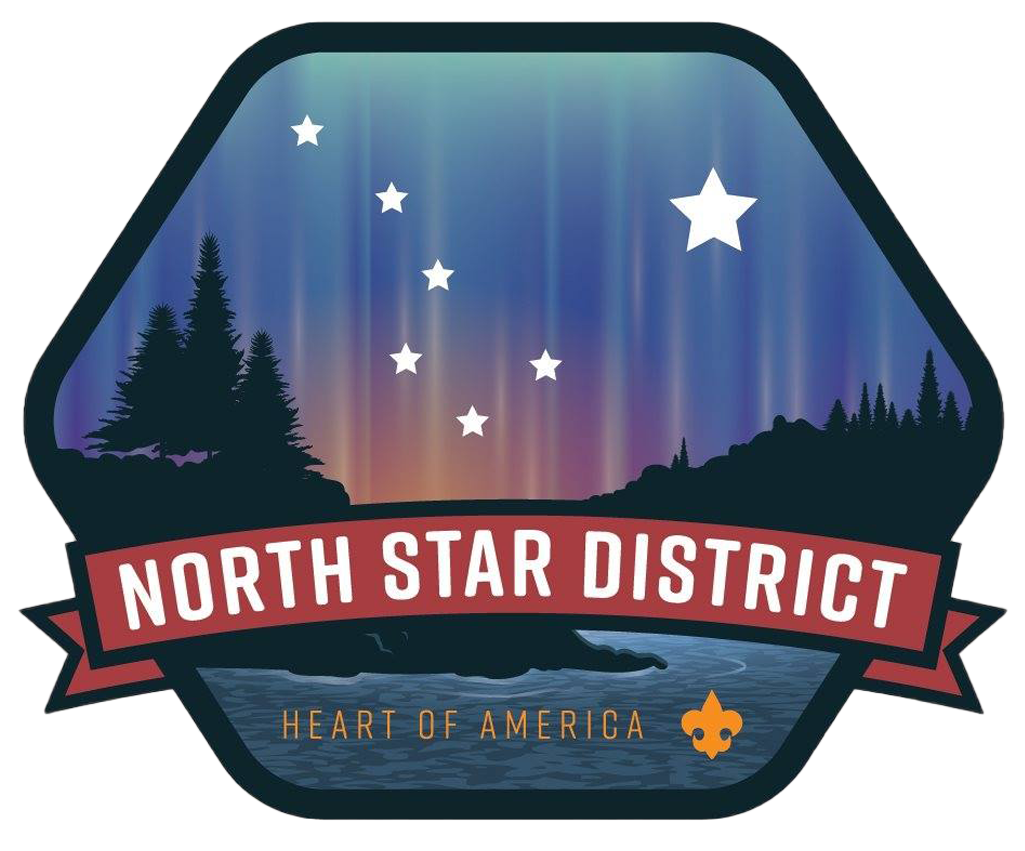North Star District, HOAC, BSA